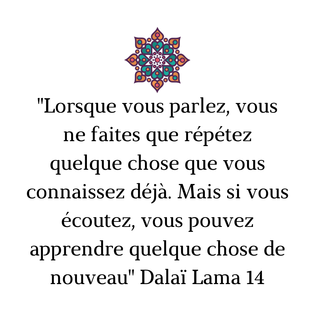 Citation parole